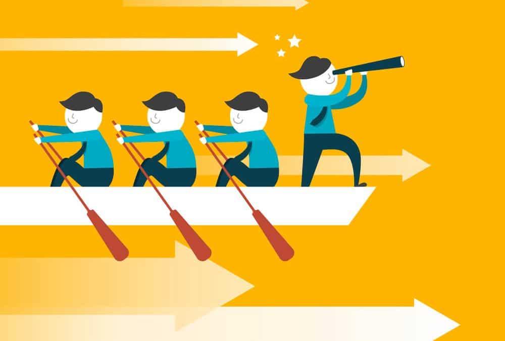 As 8 características que todo líder de sucesso precisa desenvolver