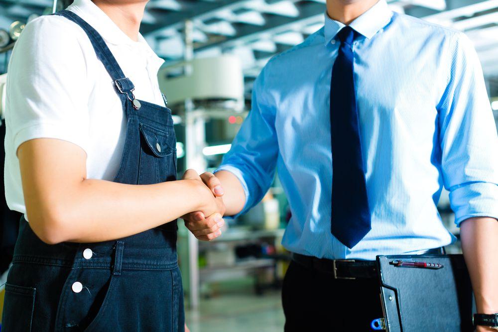 Impactos da reforma trabalhista na relação empregador-funcionário