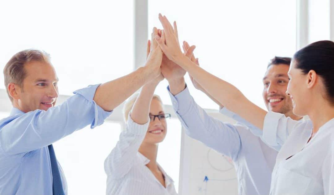 Motivação no ambiente de trabalho: como engajar sua equipe?