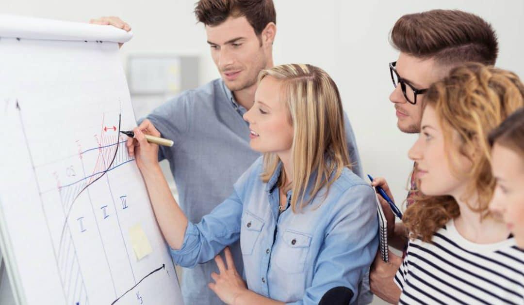 Treinamento de equipe: como fazer para novos funcionários