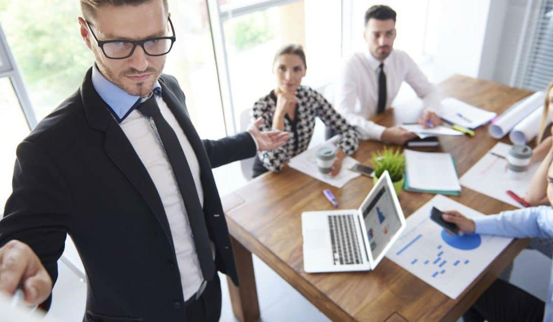 5 práticas de gestão de equipes que você deveria dominar