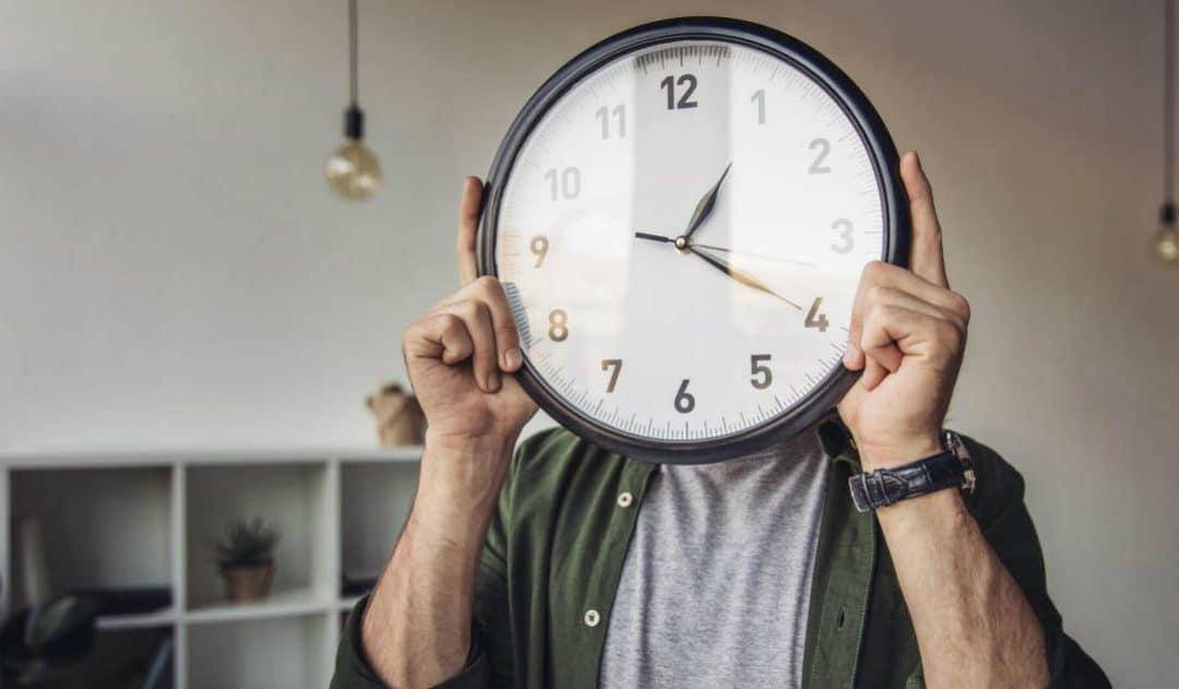 Você sabe como funciona a compensação de horas? Veja aqui!