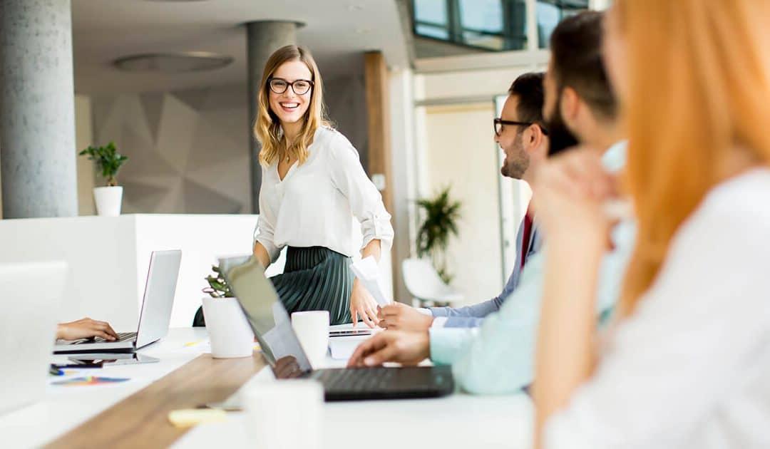 Quer ser um líder? Então descubra 7 formas de linguagem corporal