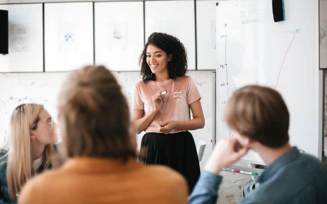 Entenda a influência da liderança na produtividade
