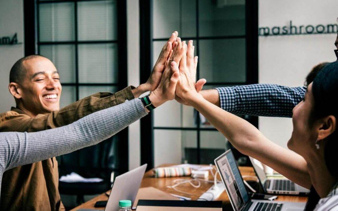 8 estratégias infalíveis para diminuir a rotatividade da empresa