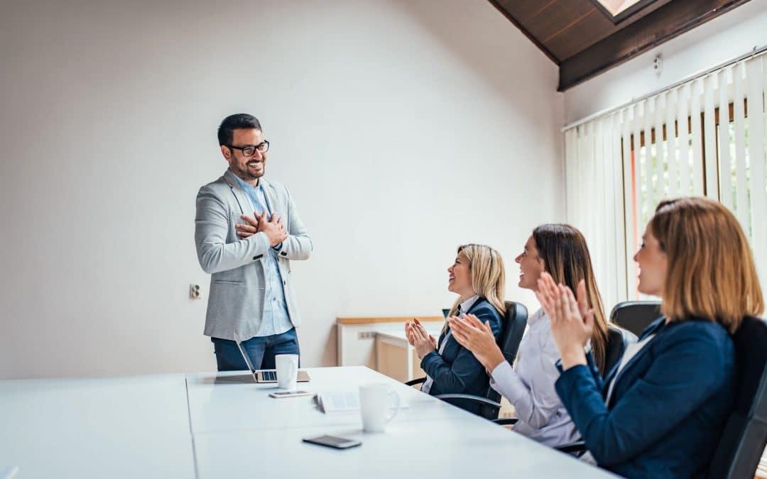 Recompensas e benefícios ajudam mesmo na motivação dos funcionários?
