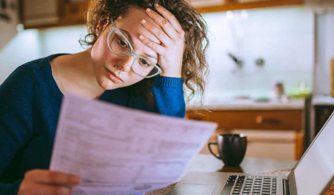 4 erros na folha de pagamento que não podem nunca ser cometidos