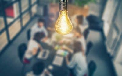 Confira 5 dicas sobre como aplicar o Design Thinking no RH