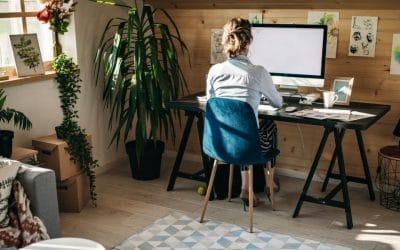 Coronavírus: 4 dicas para ter um home office produtivo nesse período