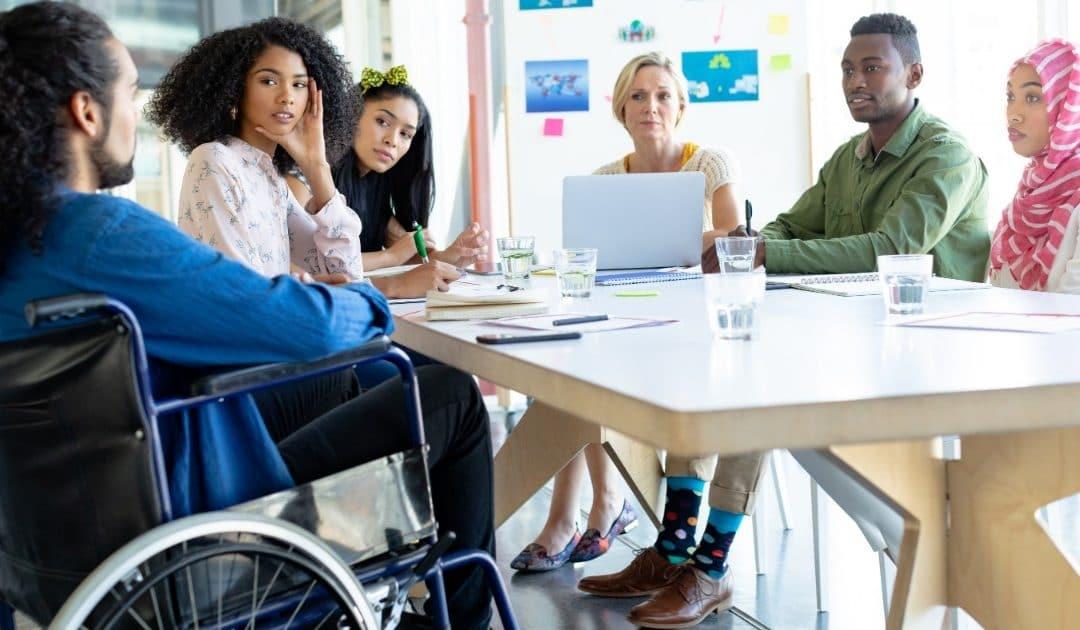 Conheça os benefícios da diversidade nas empresas e comece a aplicar