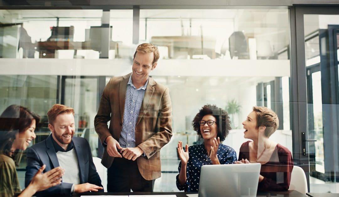 Gestão de benefícios: como utilizá-la para melhorar os resultados da sua empresa?
