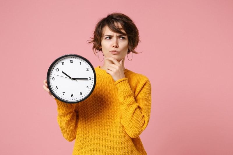 7 dúvidas frequentes sobre horas extras